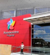 Agencia BROU - Nuevocentro Shopping