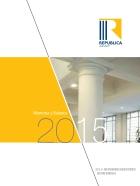 Memoria y balance anual 2015