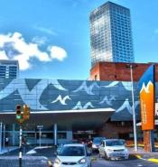 Agencia BROU - Montevideo Shopping