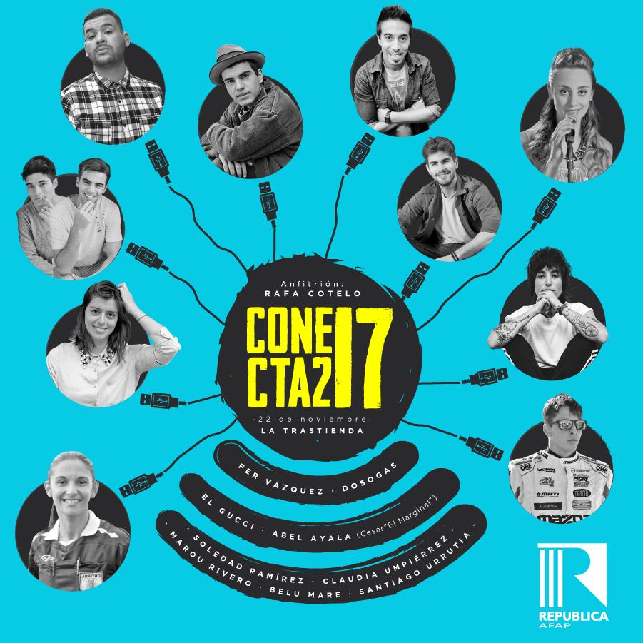 conecta2 2017