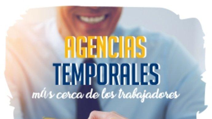 imagen de Agencias temporales
