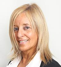 Gloria Curbelo