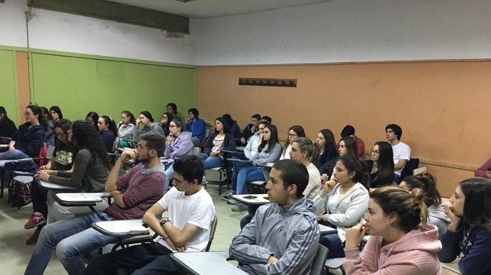 imagen de Centro de Estudiantes de Derecho - CED