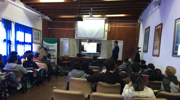 imagen de DESEM- Empresa Madrina del programa Empresas Juveniles