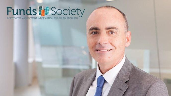 imagen de Entrevista a nuestro Gerente de Inversiones Ec. Martín Larzabal