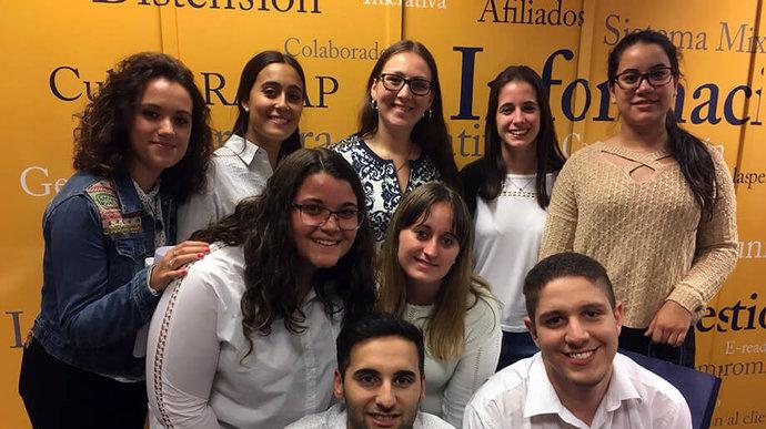 imagen de República AFAP colabora con los jóvenes en su inserción laboral