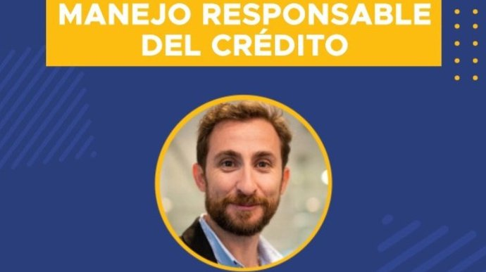 """imagen de Sorteo de cupos para el  taller """"Manejo responsable del crédito"""""""