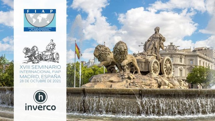 imagen de XVIII Seminario Internacional - FIAP Madrid 2021